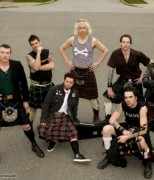Rock your brain fest : The Real Mckenzies (doc remis)