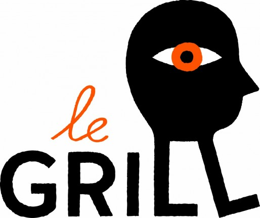 Le logo de l'association Le Grill (Document remis)