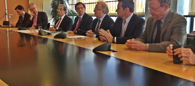 Tribune : après l'accord gauche-droite à la CUS, un militant PS s'indigne
