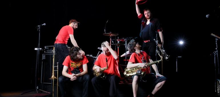 La Fanfare en Pétard et Asian Dub Foundation en concert gratuit vendredi