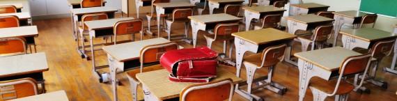 Le nouveau dispositif de la réforme des rythmes scolaires semble satisfaire les syndicats de l'éducation. (wikimédiacommons/cc)