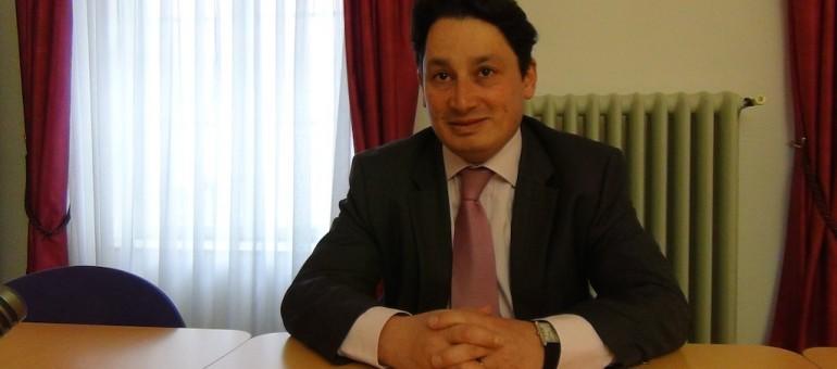 Éric Elkouby démissionne de son mandat d'adjoint au maire de Strasbourg