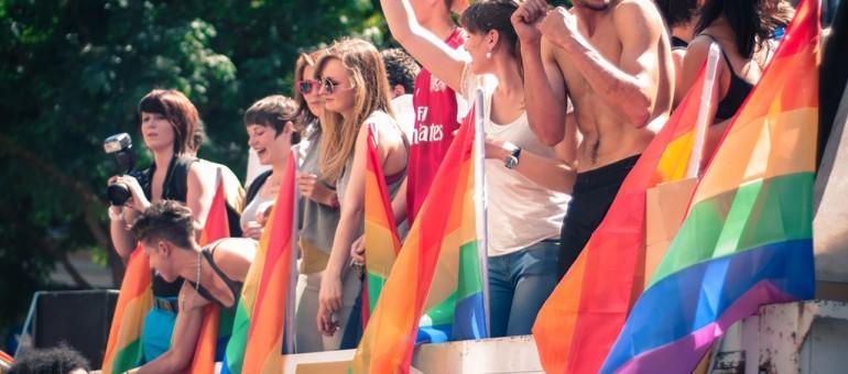 «À quand un monde rainbow», slogan de la Marche des visibilités samedi