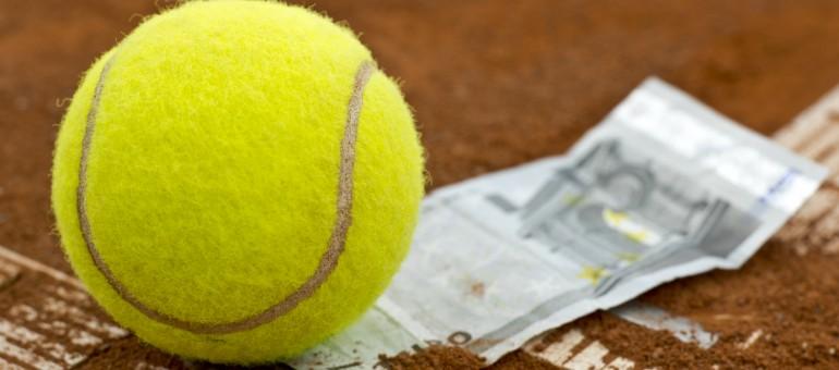 Loin de Roland-Garros, des Alsaciens galériens du tennis mondial