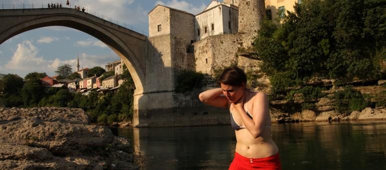 En Bosnie, on «n'oublie pas 1993» ni de plumer le touriste