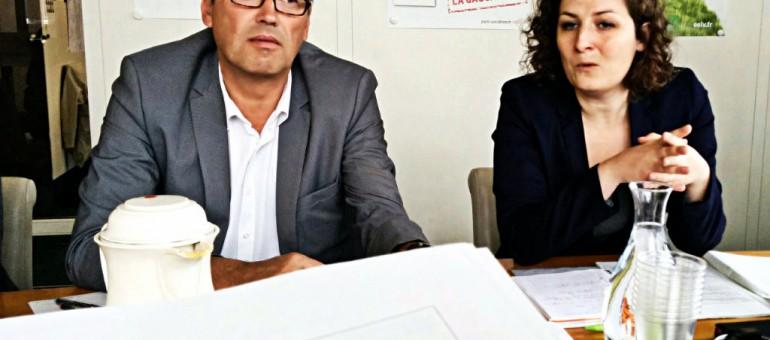 Gouvernance de Strasbourg : socialistes et écologistes étalent leurs accords