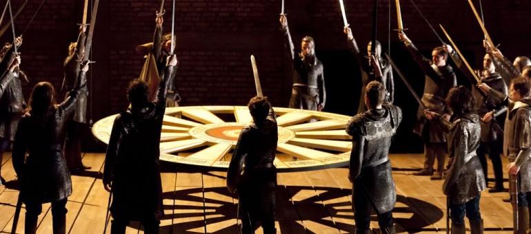 Lancelot, Cyrano… La dernière geste de Julie Brochen au TNS
