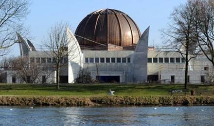 Après Charlie, cinq mosquées ouvrent leurs portes à Strasbourg