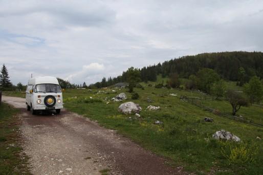 suisse bosnienne
