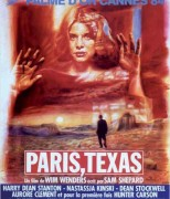 Paris, Texas (doc remis)