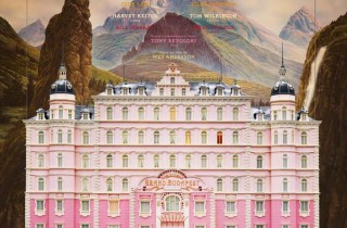 The Grand Budapest Hotel (doc remis)