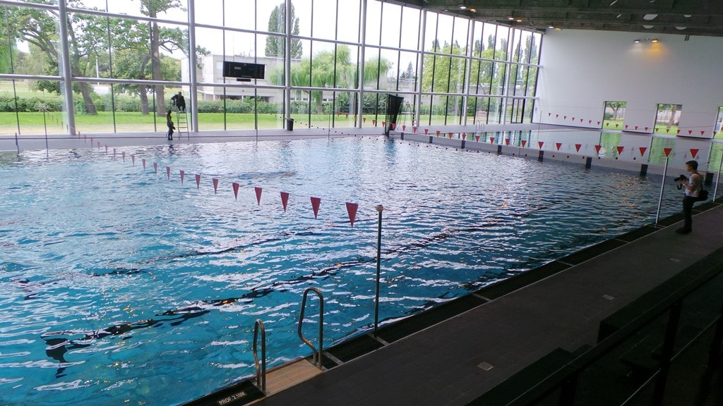 Ce que la r novation des piscines a chang strasbourg - Piscine a strasbourg ...