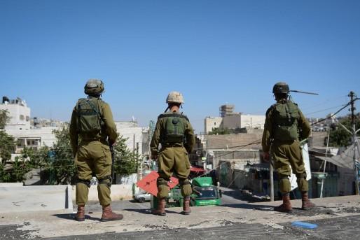 Israël n'écarte pas l'option d'une intervention terrestre dans la bande de Gaza (Photo IDF / FlickR / cc)