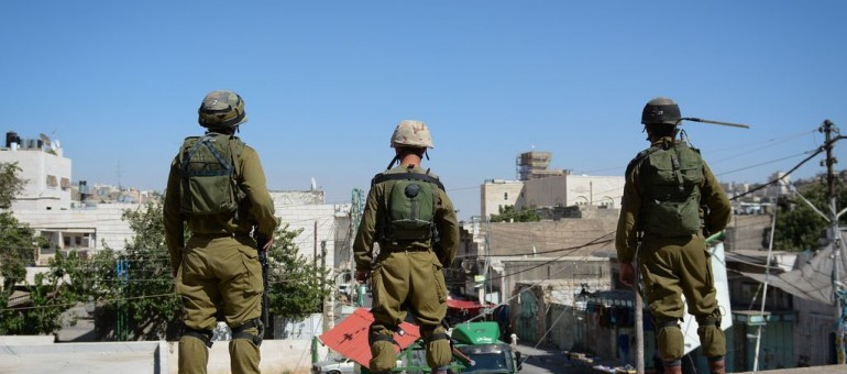 Manifestation samedi en soutien à la Palestine