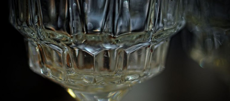 Le lit de noces de l'Alsace avec la Lorraineest fait de cristal