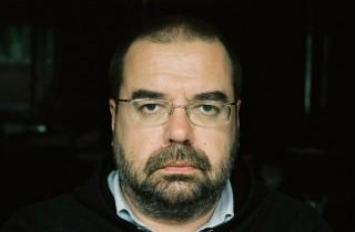 Philippe Ochem, directeur de Jazzdor