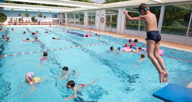 L'usage des piscines devient payant pour les clubs, qui s'inquiètent