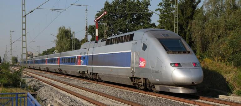 TGV : Strasbourg (bientôt) plus proche des métropoles européennes