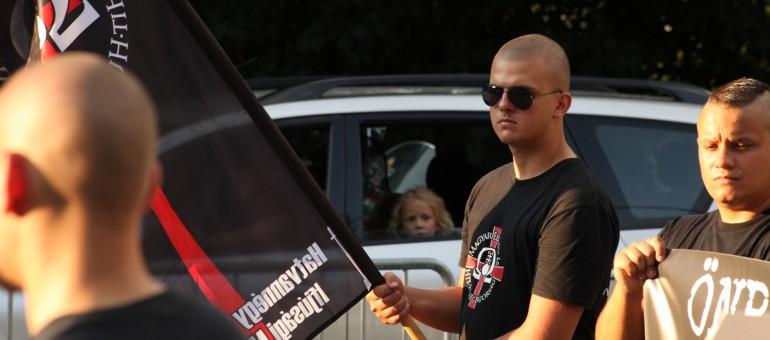 Extrême droite en Hongrie : rencontre avec les loups de l'Europe