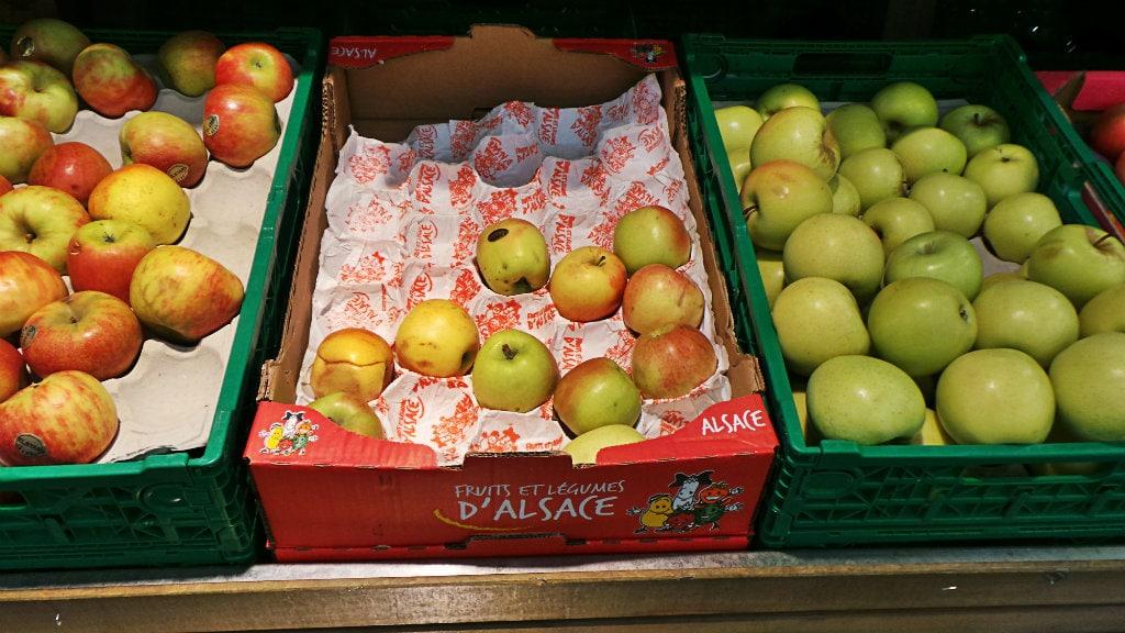 pourquoi les fruits et l u00e9gumes alsaciens sont rares dans
