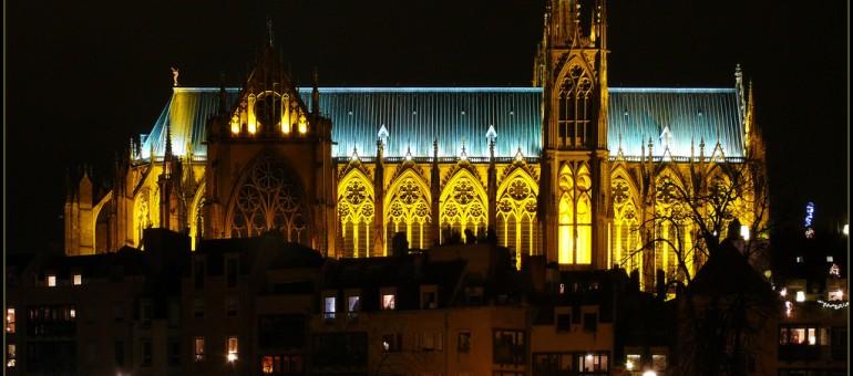 Qu'est-ce qu'on fait à Metz ?