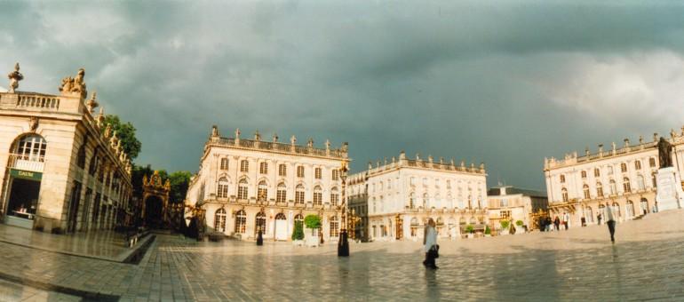 Politique en Lorraine : on s'aime au moins autant qu'en Alsace