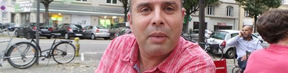 Hatem Gheribi