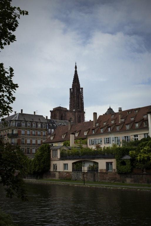 Sur les traces de la cathédrale... (CC/Flickr/Kevin Gewinner)