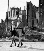 Allemagne année zéro Roberto Rossellini