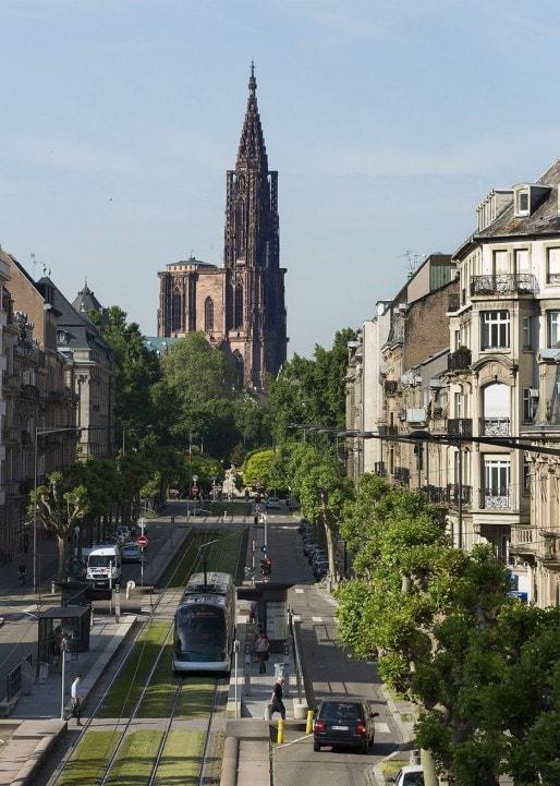 Strasbourg propose 105 manifestations à travers la ville pour les Journées du patrimoine les 21 et 22 septembre.