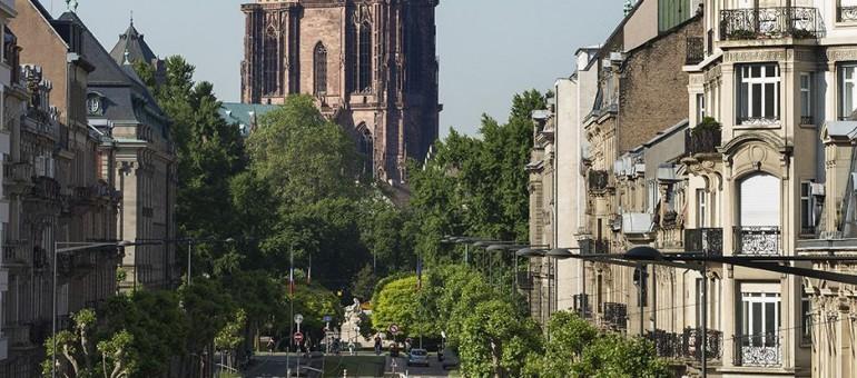 Journées du patrimoine à Strasbourg: 5 plans compatibles enfants