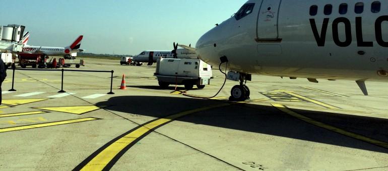 Entzheim se repositionne comme un aéroport «low cost»