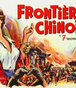 Frontière Chinoise - John Ford