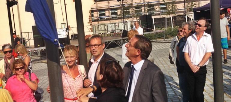 Le Port du Rhin cherche encore l'équilibre entre ses anciens et ses nouveaux habitants