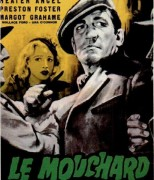 Le Mouchard - John Ford