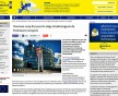 Nouveau coup dur pour le siège strasbourgeois du Parlement européen   EurActiv