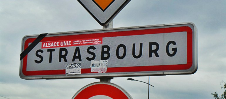 [MAJ] Manifestation contre la fusion Alsace-Lorraine samedi 11 octobre – le programme