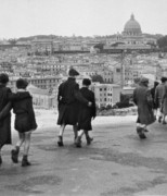 Rome ville ouverte Roberto Rossellini