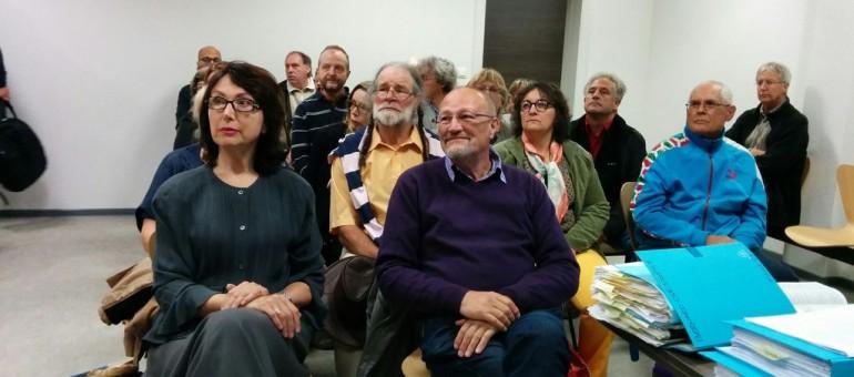 À Strasbourg, le traitement de la maladie de Lyme en procès