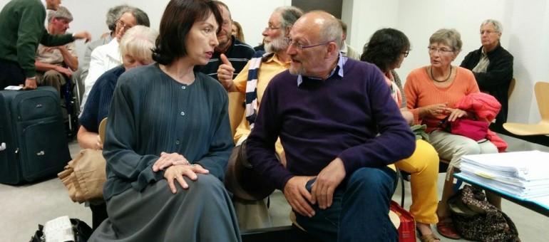 Maladie de Lyme : la condamnation de Viviane Schaller confirmée en appel