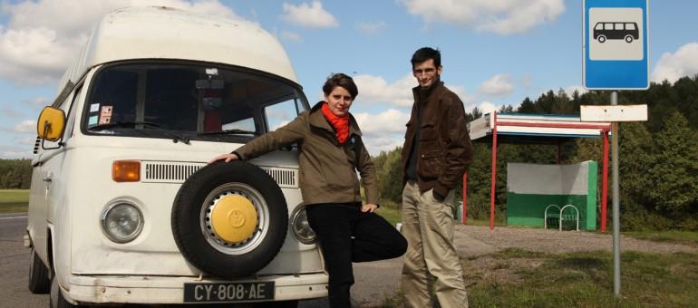 Minsk : une jeunesse sous surveillance