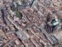 La cathédrale de Strasbourg en 3D sur Google Maps.