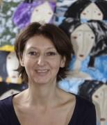 Claudine Malraison