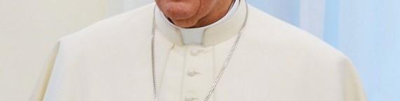 Le Pape François Ier en mars 2013 (Photo Wikimedia Commons / cc)