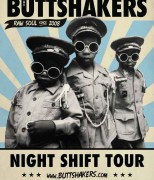 The Buttshakers (Doc remis)