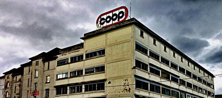 Coop Alsace va déposer le bilan lundi
