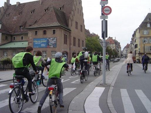 Le mouvement Sciences en Marche regroupe des chercheurs de la France entière. (document remis)