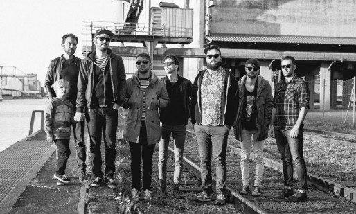 Scène enflammée pour les 5 ans du label Deaf Rock au Club Laiterie