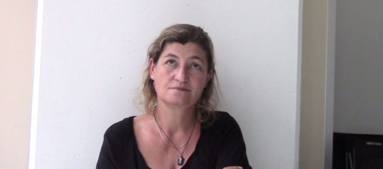 Julie Brochen : «j'ai toujours été soutenue à Strasbourg»