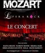 Mozart l'opéra rock (DR)